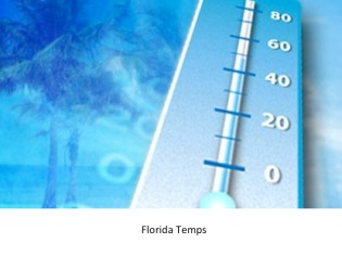 fl temp
