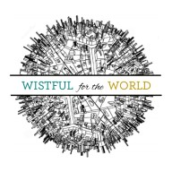 Wistful for the World logo