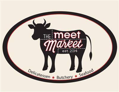 Meet market logo